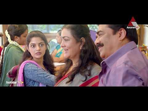 Aravindante Athidhikal    Movie    Christmas Day At 7 PM    Asianet