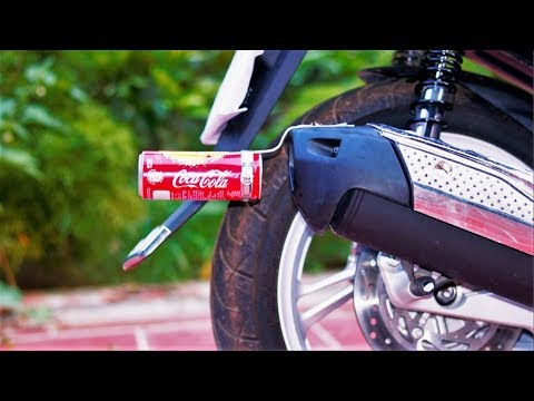 TOP 3 Awesome Life Hacks For Motorcycle