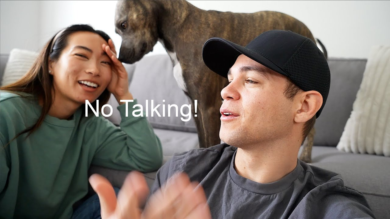 Download How I Normally Talk With My Deaf Boyfriend IRL