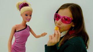 Игра Вики и Барби: угадай типы школьников
