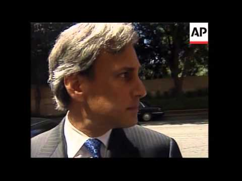 Former Enron finance chief Fastow sentenced to 6 years