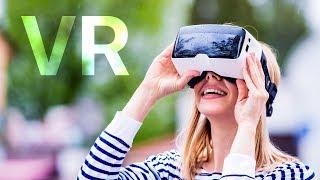 Канал про віртуальної реальності і сучасних технологіях / Arvizio VR (12+)