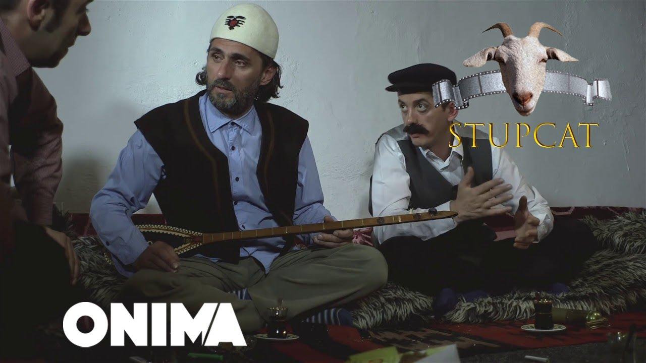 STUPCAT - Burrat e Kosoves