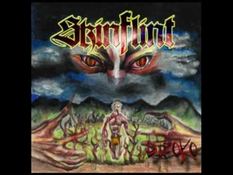 Skinflint - Dipoko - African Metal