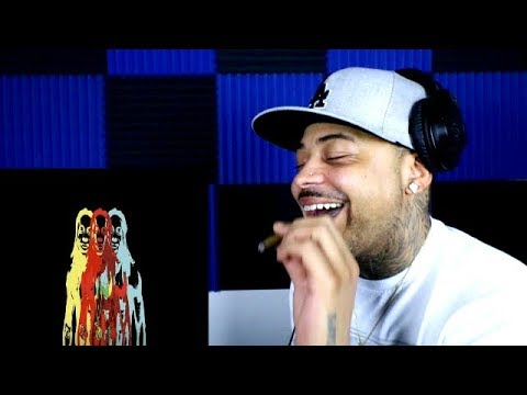 Lil Wayne Vizine REACTION