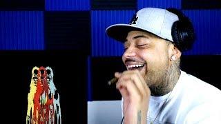Lil Wayne Vizine Reaction