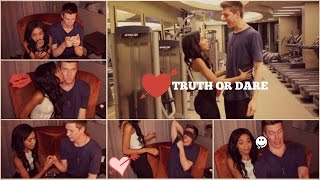 Truth Or DARE!!!!!!!!!!!! Thumbnail