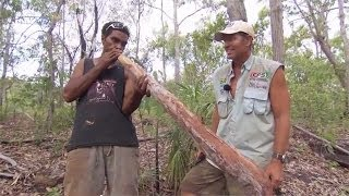 Across the Top Episode 9: Arnhem Land ► All 4 Adventure TV