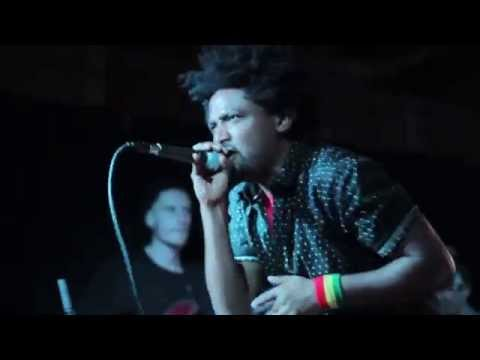 The Lalibelas ft. Nhatty Man Live at Emerge in Yarra 2015