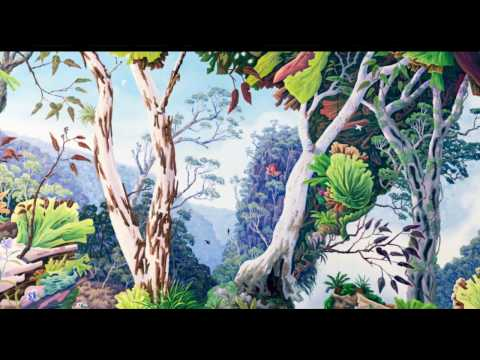 Contemporary Australian Landscape Artist - Dave Groom