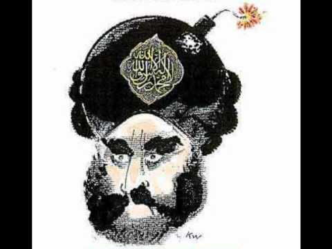 Mohammed Cartoons - Moral Maze BBC (2006) part 4 of 4