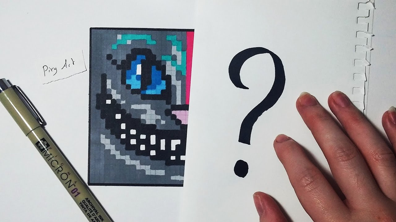 Alice In Wonderland Cheshire Cat Two Faces Drawing Pixel Art