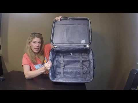 NEW Spirit Air Personal item (18 x 14 x 8) and travel gear for a cruise or the beach!