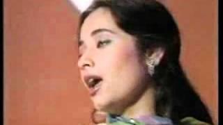 Salma Agha Live at BBC 1981