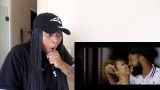 Chris Sails- Me And You (OFFICIAL MUSIC VIDEO REACTION) |Domo Wilson|