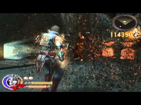 god hand's combat isn't designed for crowd control.mpeg