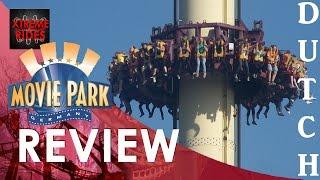 Review Movie Park Bottrop Duitsland