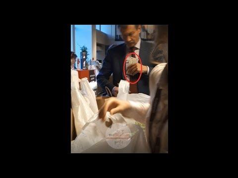 TVgolosnaroda: ВРУ - наш девиз! Нардеп Папиев забил ржавый гвоздь в крышку гроба Рады 8 созыва