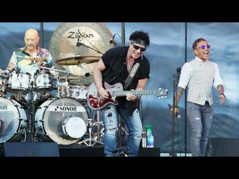 New Song Featuring Arnel Pineda, Neal Schon and Steve Smith Is Ready To Drop
