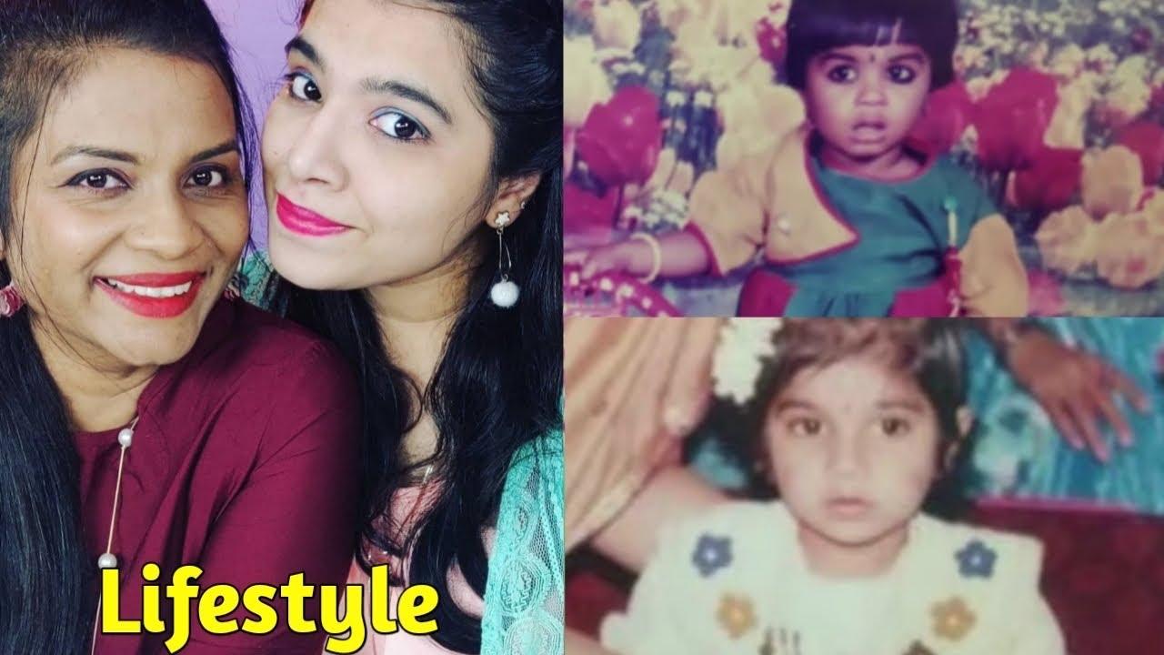 Priti and Akashda Lifestyle,Age,House,Childhood    Hungry Birds   