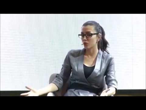 Azra Kohen'in Efsane Konuşması
