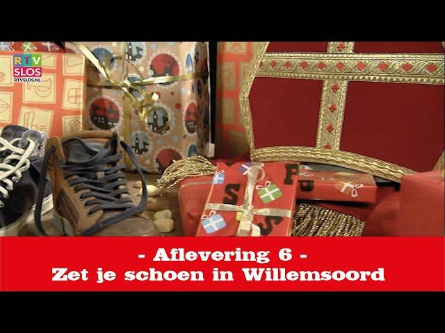 Sinterklaas Verhaal aflevering 6 uitzending 13 november 2020