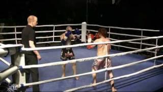 Mika Honkanen vs Jere Flinkman - erät 4-5