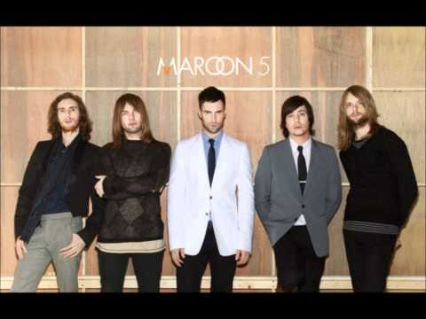 Maroon 5 feat Mims  Makes Me Wonder Remix