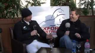 Brendan McArdle talks to Cian O