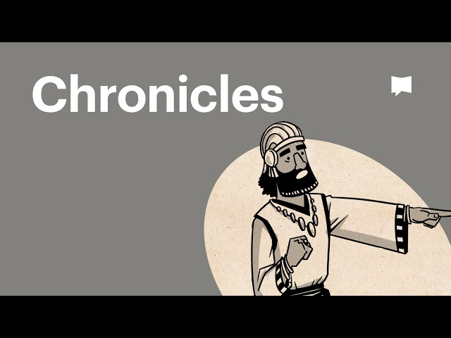 Overview: Chronicles