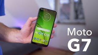 Ein Smartphone das jeder will? - Moto G7 (Review)