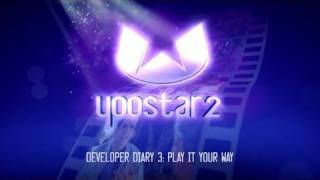 Yoostar 2 - PS3 - Play it your way