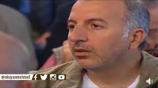 Envâru'l Kur'ân dersi78. Tîn Sûresi- Prof.Dr. Mehmet Okuyan