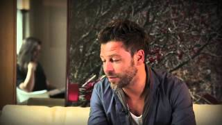 Interview exclusive MSN - Christophe Mae