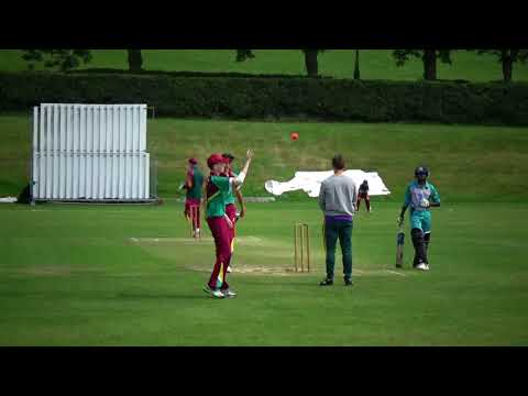 CSE DUBAI Vs Merrion Cricket Club-Ireland (CSE Batting-Part-1)