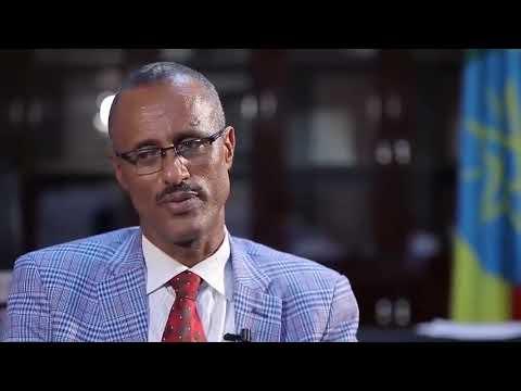 Documentary on Ethiopian PM dr abiy ahmed