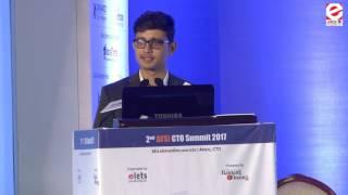 Bridging the Divides: Innovations for Masses - Hitesh Joshi, Maharashtra Knowledge Corporation Ltd