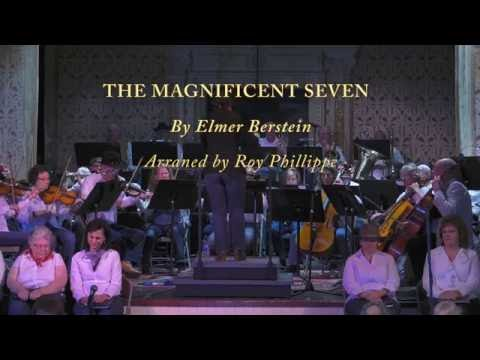 Pops Plays Piper's Opera House - Magnificent Seven