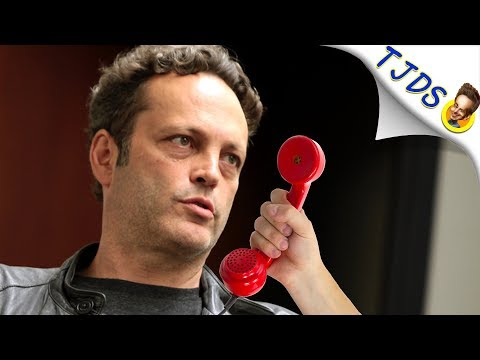 Vince Vaughn's Take on MeToo Is Outrageous & Hilarious