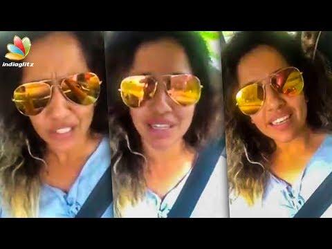 ബിഗ് ബോസിന് ശേഷം രഞ്ജിനി | Ranjini Haridas After Bigg Boss | FB live