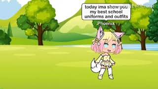 My best outfits