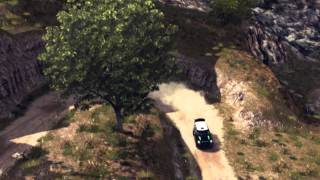 World Rally Championship 3 - WRC 3