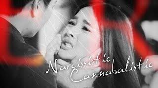 Thai Lakorn MV Roy Ruk Raeng Kaen รอยรักแรงแค้น   Narcissistic Cannibal