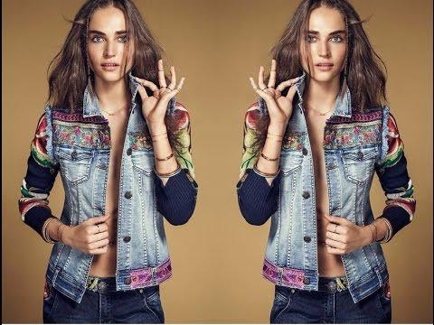 видео: Что можно сшить своими руками из старых джинсов
