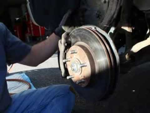 3 Most Common Brake Noises: Causes and How to Fix Them | AxleAddict
