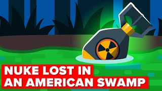 Live Nuke Still Missing In American Swamp