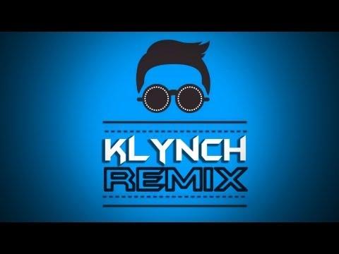 PSY - Gentleman (Klynch Trap Remix) [Free Download]