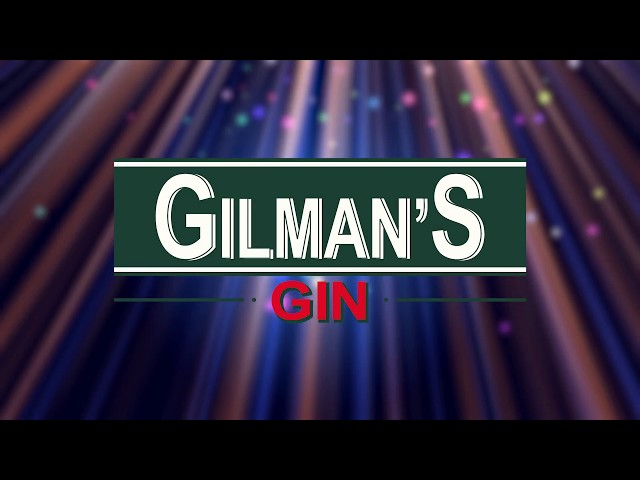 How to make a Raspberry Collins cocktail with GILMAN'S GIN