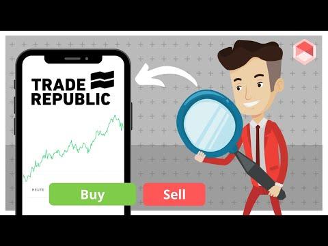 Aktien für nur 1€ Gebühr kaufen?! Meine Trade Republic Broker Erfahrungen