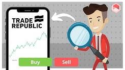Trade Republic im Test - Aktien für nur 1€ Gebühr kaufen?! Meine Erfahrungen